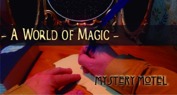 A WORLD OF MAGIC